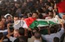 إستشهاد شاب فلسطيني وإصابة آخر برصاص جيش الاحتلال