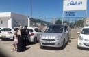 حملة ترويجية لاستقبال الجزائريين بالمعبر الحدودي ملولة6