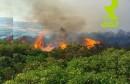حريق-بغابات-جبل-المسيد-من-عمادة-الطبابة