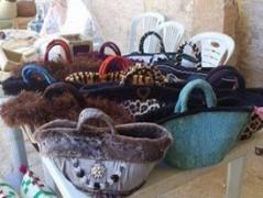 يوم مفتوح للصناعات التقليدية بمناسبة عيد المرأة بالكاف13
