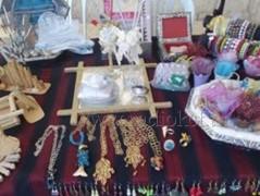 يوم مفتوح للصناعات التقليدية بمناسبة عيد المرأة بالكاف3