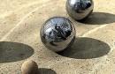 الكرة الحديدية