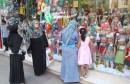العيد ملابس اطفال شراء سوق (1)