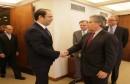 صندوق النقد الدولي يؤكد خلال لقاء بين الشاهد وليبتون مواصلة دعمه لتونس