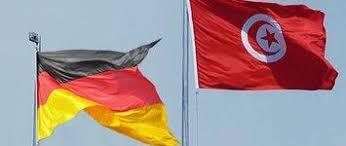 المانيا تونس