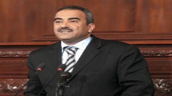 وزير المالية محمد رضا شلغوم