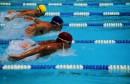 المنتخب التونسي للسباحة
