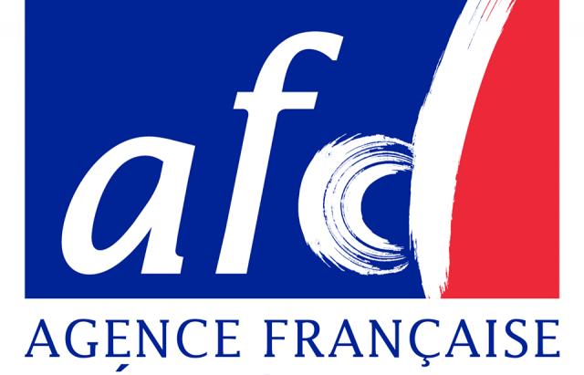 الوكالة الفرنسية للتنمية