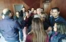 الجامعة العامة للتعليم الثانوي تشرع في تنفيذ اعتصام مفتوح بالمقر المركزي لوزارة التربية