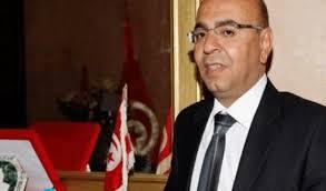 محمد الفاضل محفوظ الوزير لدى رئيس الحكومة المكلّف بالعلاقة مع الهيئات الدستورية والمجتمع المدني وحقوق الإنسان