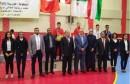 مصر البطولة العربية للملاكمة شبان 3 ميداليات للمنتخب التونسي