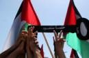 الفلسطينيون يحيون الذكرى 71 للنكبة