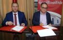 اتفاقية تعاون بين وزارة الشؤون الاجتماعية و المعهد العربي لحقوق الانسان