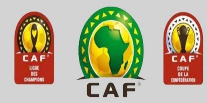 برنامج مباريات الأندية التونسية في المسابقات الأفريقية