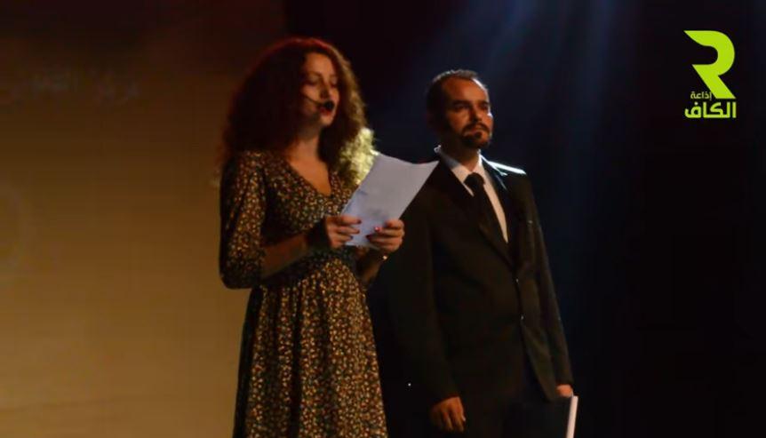 تواصل فعاليات الدورة الاولى للمهرجان الوطني للمسرح التونسي