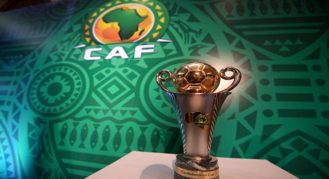 تصفيات بطولة افريقيا للاعبين المحليين