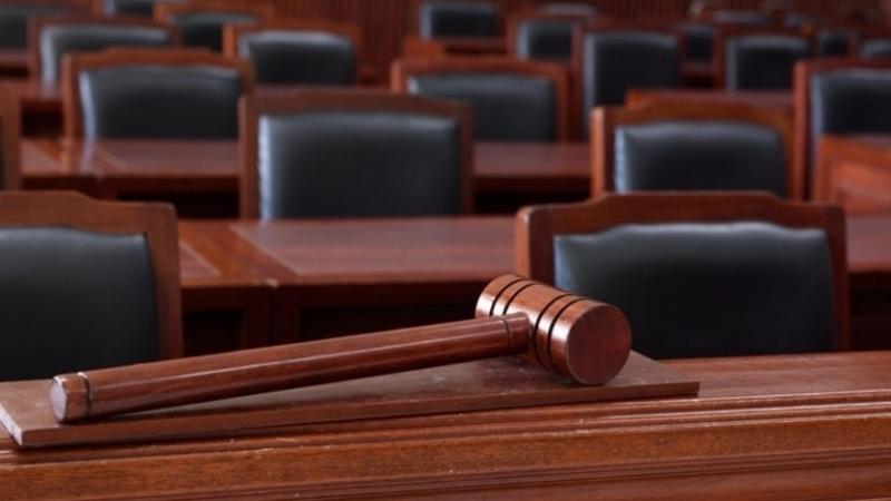 محكمة المحاسبات