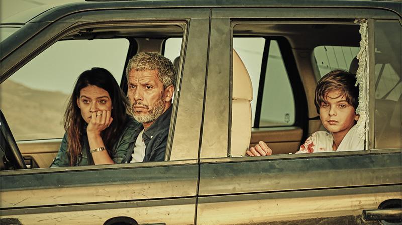 الفيلم التونسي بيك نعيش لمهدي البرصاوي