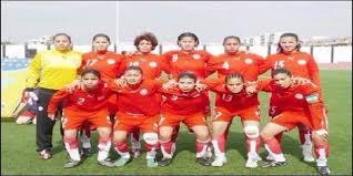 المنتخب التونسي للسيدات لكرة القدم