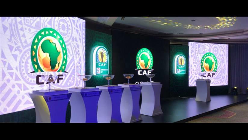 قرعة كأس الأمم الأفريقية