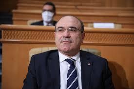 وزير السياحة والصناعات التقليدية الحبيب عمار